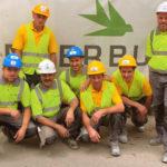 Manutention & Carottage - Equipe - Tuna Group
